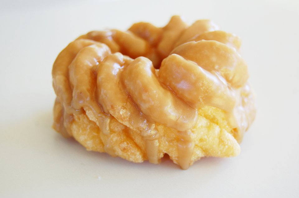 French Cruller Doughnuts Recipes — Dishmaps