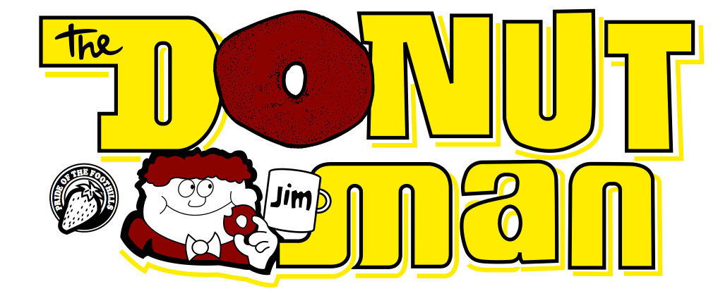 The Donut Man, Southern California's Best Donuts